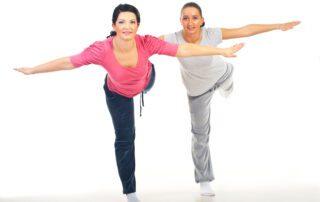 Balance and vestibular therapy