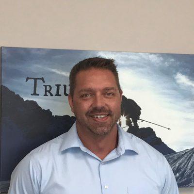 Gabriel Briggs, PT, DPT (mobile image)