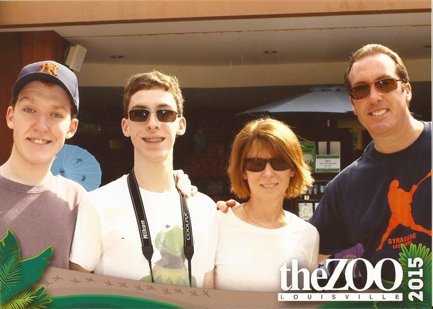 Marylee Mcclaskey's Family